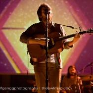 LIVE REVIEW: Fleet Foxes & The Walkmen @ The Greek Theater, Berkeley 9/10/11