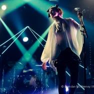 PICTURE THIS: Ladytron @ Regency Ballroom, SF 9/25/2011