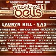 LIVE REVIEW: Rock The Bells @ Shoreline Amphitheater