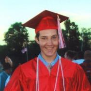 HIGH SCHOOL REUNION: David Korman (2001-2005)