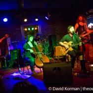 PICTURE THIS: Matt Pond PA + Rocky Votolato @ Bottom of the Hill 10/11/11