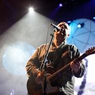 Pixies @ Santa Cruz Civic Auditorium, 11/21/11