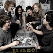 FREE TICKETS: Ra Ra Riot @ the El Rey, 11/10/11