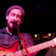 LIVE REVIEW:  Slow Club @ The Echo, LA 11/6/11
