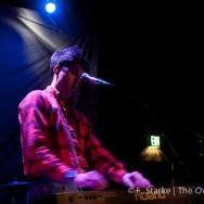PICTURE THIS: Princeton & NO @ Bootleg Theatre, LA 1/30/12