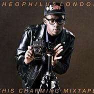 FREE TICKETS: Theophilus London @ El Rey, LA 1/22/12