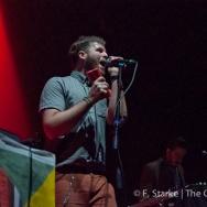 PICTURE THIS: Canon Blue @ Club Nokia, LA 2/2/12