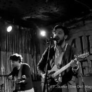 PICTURE THIS: Cold War Kids + Milo Greene @ The Satellite, LA 2/20/12