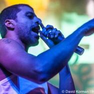 PICTURE THIS: Balkan Beat Box @ Fillmore, SF 3/15/12