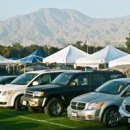 Coachella Camping Survival Guide