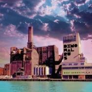 "ALBUM REVIEW: ""Best Behavior"" by Dinowalrus"