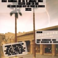 PREVIEW: Love Letters To LA, 4/26/12