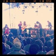 LIVE REVIEW: Coachella 2012, Day 1