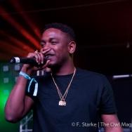 LIVE REVIEW: Paid Dues Independent Hip-Hop Festival 2012 @ NOS Events Center, San Bernardino 4/7/12