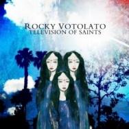 "ALBUM REVIEW: ""Television of Saints"" by Rocky Votolato"