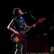 PICTURE THIS: The Dig @ El Rey Theatre, LA 4/25/12