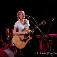 PICTURE THIS: Katie Herzig + Andrew Belle @ The Troubadour, LA 5/1/12