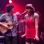 LIVE REVIEW: Lia Rose and Kelly McFarling @ Rickshaw Stop, SF 5/2/12