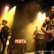 PICTURE THIS: The Drums @ El Rey, LA 5/14/12