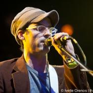 PICTURE THIS: Clap Your Hands Say Yeah @ El Rey Theatre, LA 5/19/12