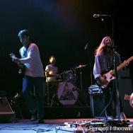 PICTURE THIS: Delta Spirit @ Fillmore, SF 5/10/12