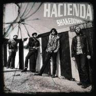 "ALBUM REVIEW: ""Shakedown"" by Hacienda"