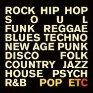 "ALBUM REVIEW: ""Pop Etc"" by Pop Etc"