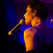 LIVE REVIEW: Amanda Palmer @ Public Works, SF 7/13/12