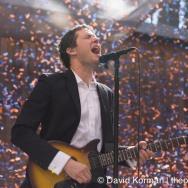 LIVE REVIEW: The Family Crest + OK Go @ Stern Grove Festival, SF 8/26/12