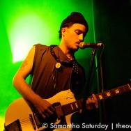 LIVE REVIEW: Black Lips, King Tuff, Audacity + Pangea @ The Observatory, Santa Ana 8/7/12
