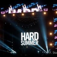 PICTURE THIS: HARD Summer Music Festival LA 2012