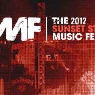 PREVIEW: Sunset Strip Music Festival 2012