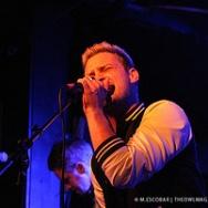 PICTURE THIS: Strange Talk @ Echo, LA 10/12/12