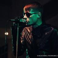 LIVE REVIEW: Cold Cave @ The Getty, LA 10/20/12