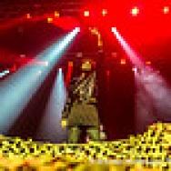 A$AP Rocky + Danny Brown @ Fox, Oakland 10/24/12