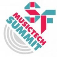 SF MusicTech Summit @ Hotel Kabuki, SF 2/19/13