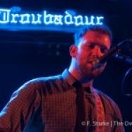 Caveman @ Troubadour, LA 3/28/13