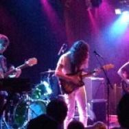 Kurt Vile + The Fresh & Onlys @ Independent, SF 5/8/13