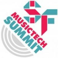 SF MusicTech Summit @ Hotel Kabuki, SF 5/29/2013