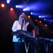 Au Revoir Simone @ Slim's, SF 10/23/13