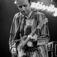 Deer Tick + Robert Ellis @ Slim's, SF 10/25/13