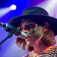 PICTURE THIS: Jacco Gardner @ The Troubadour, LA 10/2/13