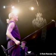 The Sounds @ Fillmore, SF 10/21/13