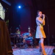 Glasser @ The Chapel, SF 11/4/13