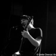 PICTURE THIS: Desaparecidos @ Fonda Theater, LA 11/4/13