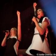 PICTURE THIS: Icona Pop @ Fonda Theatre, LA 12/17/13
