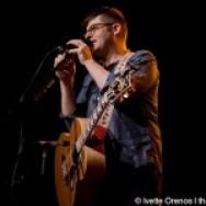 PICTURE THIS: Colin Meloy @ Fonda Theatre, LA 1/16/14