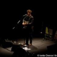 Josh Ritter @ Wilshire Ebell Theatre, LA 1/21/14