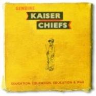 """Education, Education, Education & War"" by Kaiser Chiefs"