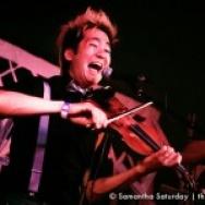 FREE TICKETS : Kishi Bashi @ Fonda Theatre, LA 5/16/14